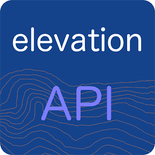 Elevation API