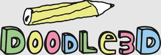 Doodle3D Transform