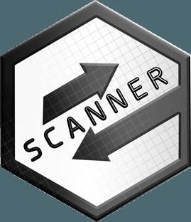 Evryway Scanner