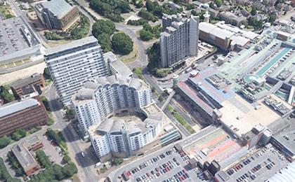 Basingstoke City thumbnail