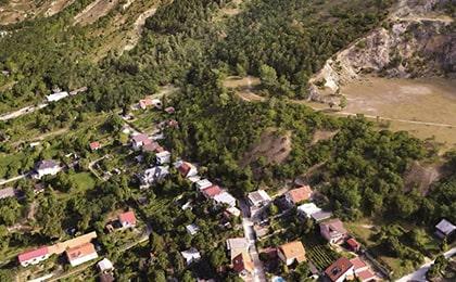 Sandberg Hills thumbnail