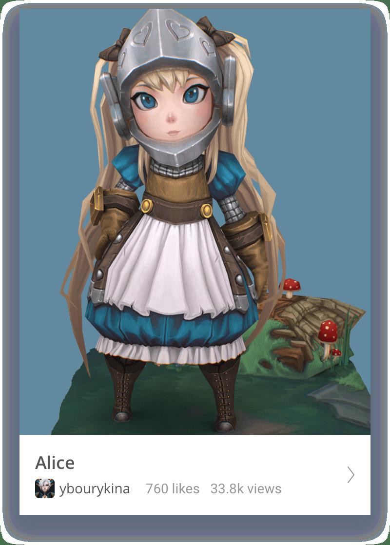 Alice thumbnail