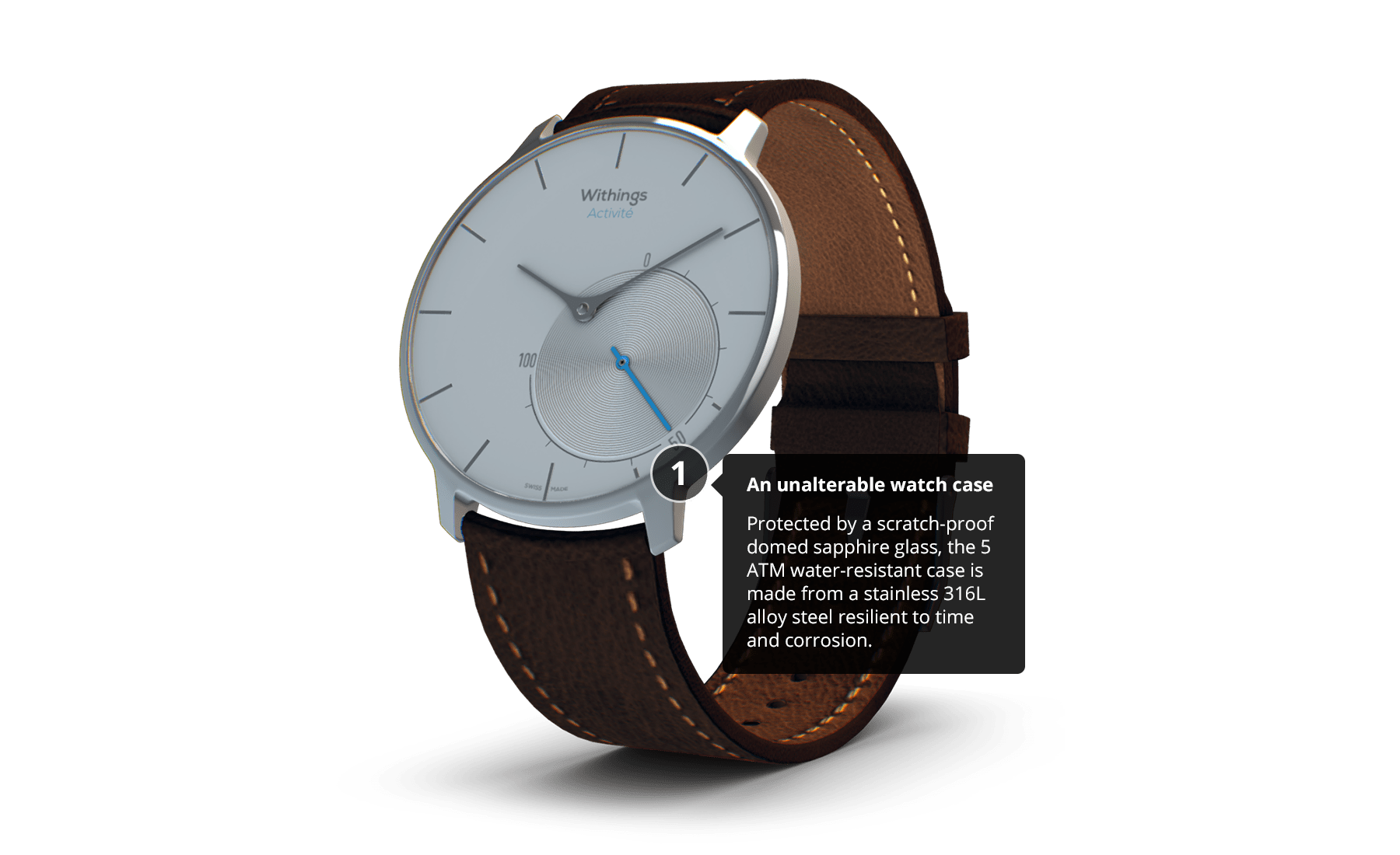 withings viewer