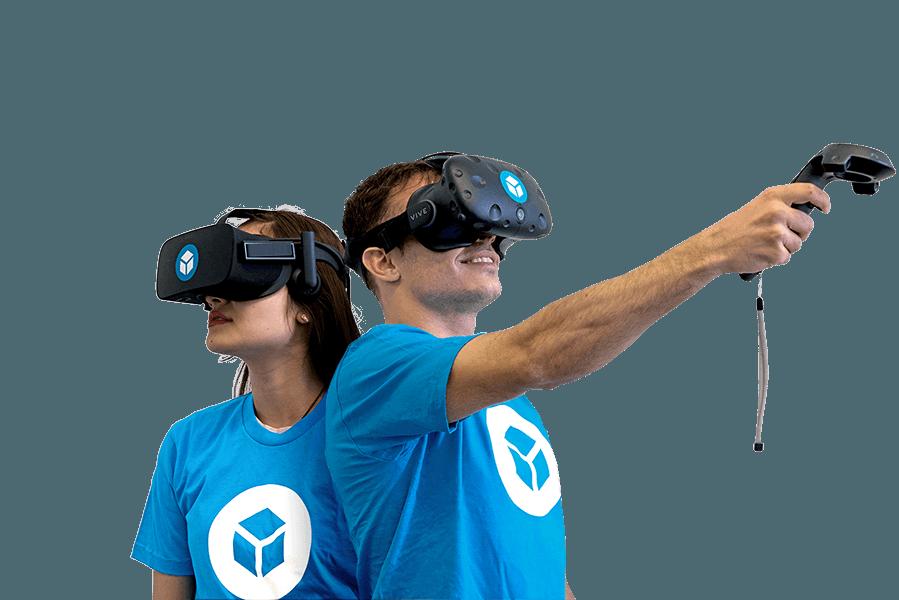 Sketchfab Virtual Reality - Sketchfab