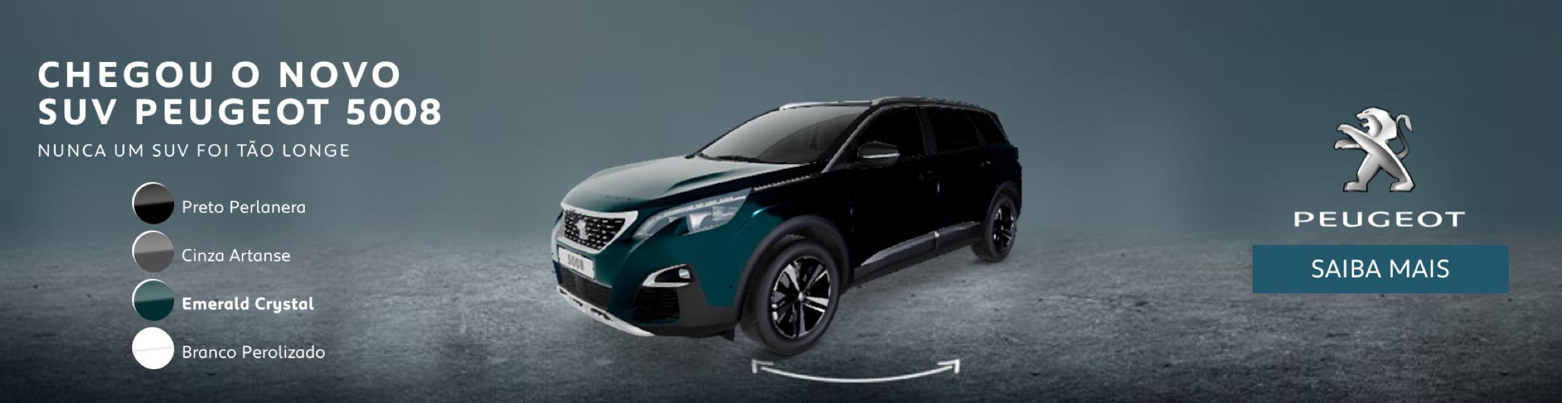 Peugeot's advertisement